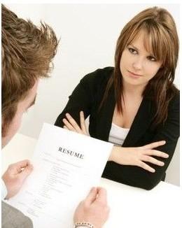 求职面试中常见一犯再犯的错误