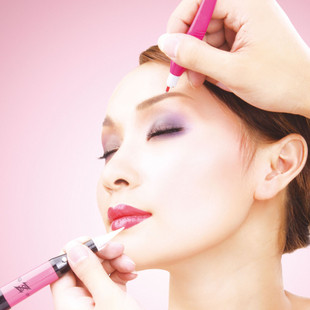 2013第40届 中国(青岛)国际美容美发美体化妆用品博览
